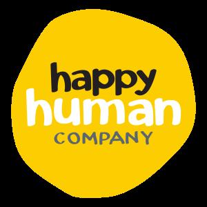 Happy Human Company Logo
